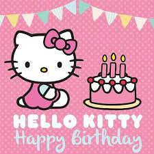 hello kitty birthday cards winclab info