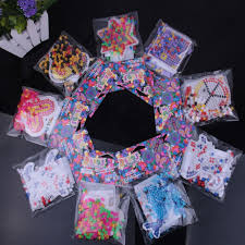 aliexpress com buy selling 5mm hama perler beads diy kids