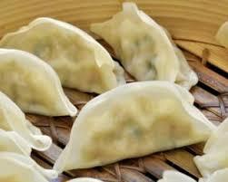 cuisine vapeur recettes minceur recette de raviolis chinois à la vapeur