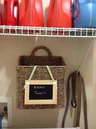 Laundry In Bathroom Ideas by Diy Dirty Kitchen Towel Basket Craft Pinterest Towels