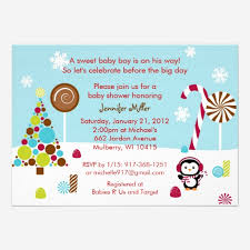 penguin baby shower custom penguin invites templates babyfavors4u