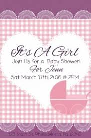 baby shower poster customizable design templates for baby shower flyer postermywall
