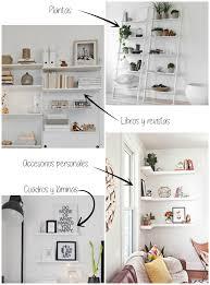 estantes y baldas decorar estantes estanter祗as y baldas la garbatella de