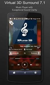 player apk 3d surround player apk for all devices