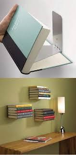 17 diy unique cheap bookshelves for your study homesthetics