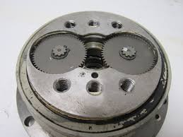 motoman hw9280740 a reduction gear speed reducer out of yr sk16