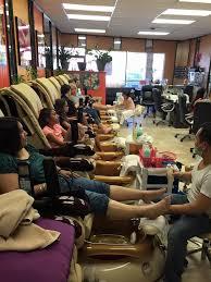 star nail spa salon finder