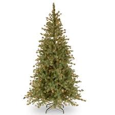 buy trees pre lit from bed bath beyond