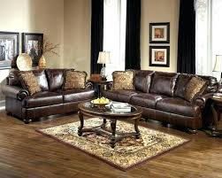 brown living room set leather living room suits light brown leather living room set