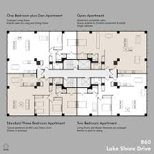 860 floor plans including standard apt jpg