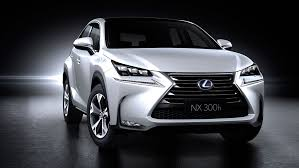 lexus warranty south africa the lexus nx unveiled drive news