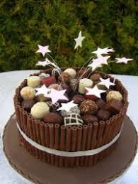 Chocolate Cake Decorating Ideas MFORUM