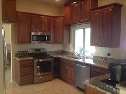 Kitchen Cabinet Upgrade by Kitchen Cabinet Upgrade Clermont Handy Man