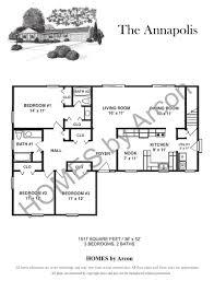 three room set design home design