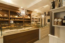 Italian Interior Design Bakery Interior Design Italian Style Bakery Shop Design