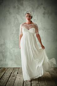 vera wang plus size wedding dresses pluslook eu collection