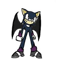 dusk the bat sonic fan characters wiki fandom powered by wikia