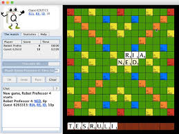 Games For Chat Rooms - 8 best multiplayer online scrabble games for word fanatics