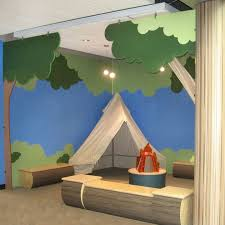 Camping Decorations Redbox Workshop West Side Christian Church This Would Be