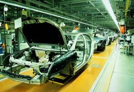 3pl Study The State Automotive Industry Fueling Logistics Growth In Mexico