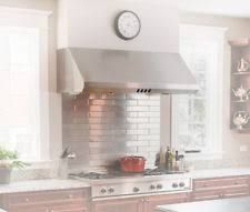 stainless steel backsplash home u0026 garden ebay