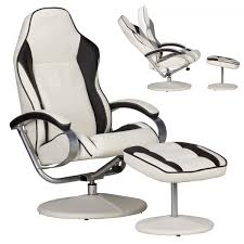 relax sessel amstyle fernsehsessel sporting tv design relax sessel racing bezug