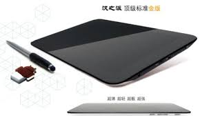 design tablet creative unveils hanzpad gs android 4 0 tablet reference design