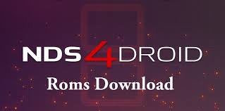 nds4droid apk nds4droid roms windows 8 turorials