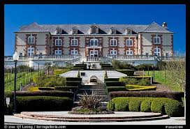 domaine carneros about chateau between picture photo domain carneros winery in louis xv chateau style