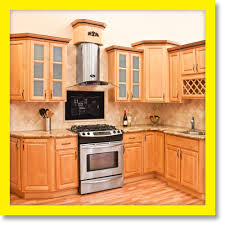 Kitchen Cabinets Richmond Va by All Wood Kitchen Cabinets 10x10 Rta Richmond Ebay