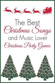 60 of the Best Christmas Songs Ever  Play Party Plan