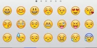 champagne emoticon emoji is the new language of the future and there u0027s no going