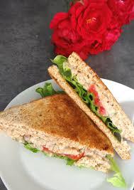 cuisine végé sandwich comme un thon mayo végétarien fleanette s kitchen