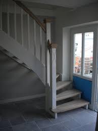 weiãÿe treppe chestha eiche dekor treppe