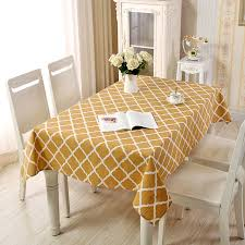Party Tables Linens - aliexpress com buy nordic style geometric decorative home party