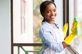 cherche travail femme de chambre femme de ménage nounou garde d enfants à dakar noflaay