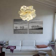 Light Fixtures For Living Room Ceiling How To Choose The Right Ceiling Light Fixture Size At Lumens