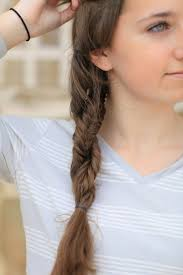 diy double fishtail twist braided hairstyles cute girls hairstyles