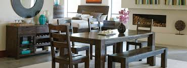 beach dining room sets downtown long beach furniture store caravana furniture