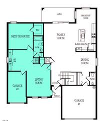 Next Gen Homes Floor Plans New Construction In Estero Florida