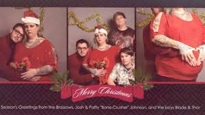 christmas card photo christmas cards that shocked the web news
