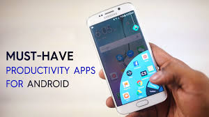 must android apps top 20 must productivity apps for your android