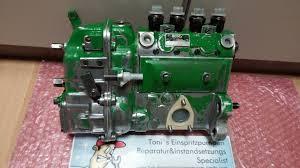 diesel injector pump toni s einspritzpumpen