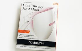 neutrogena light therapy acne spot treatment review neutrogena light therapy acne mask review spy