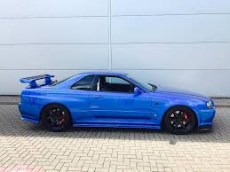 nissan skyline r34 for sale used nissan skyline r34 2 6 gtr for sale in herts pistonheads