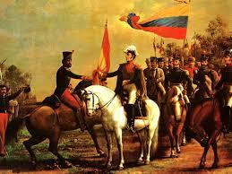 acta de independencia de venezuela resumen