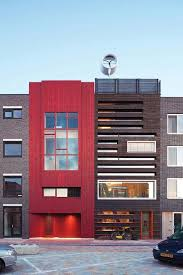 Modern Row Houses - 48 best row house exterior images on pinterest architecture