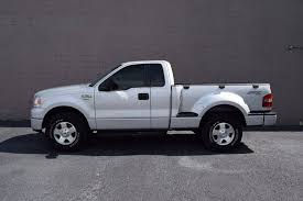 used 2006 ford f150 ford f 150 flareside in arkansas for sale used cars on