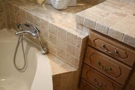 carrelage cuisine 10x10 superbe carrelage salle de bain antiderapant 7 travertin beige
