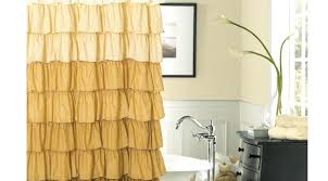 Sears Custom Window Treatments by Full Size Of Shower Curtains Terrifying Spa Themed Shower Curtains